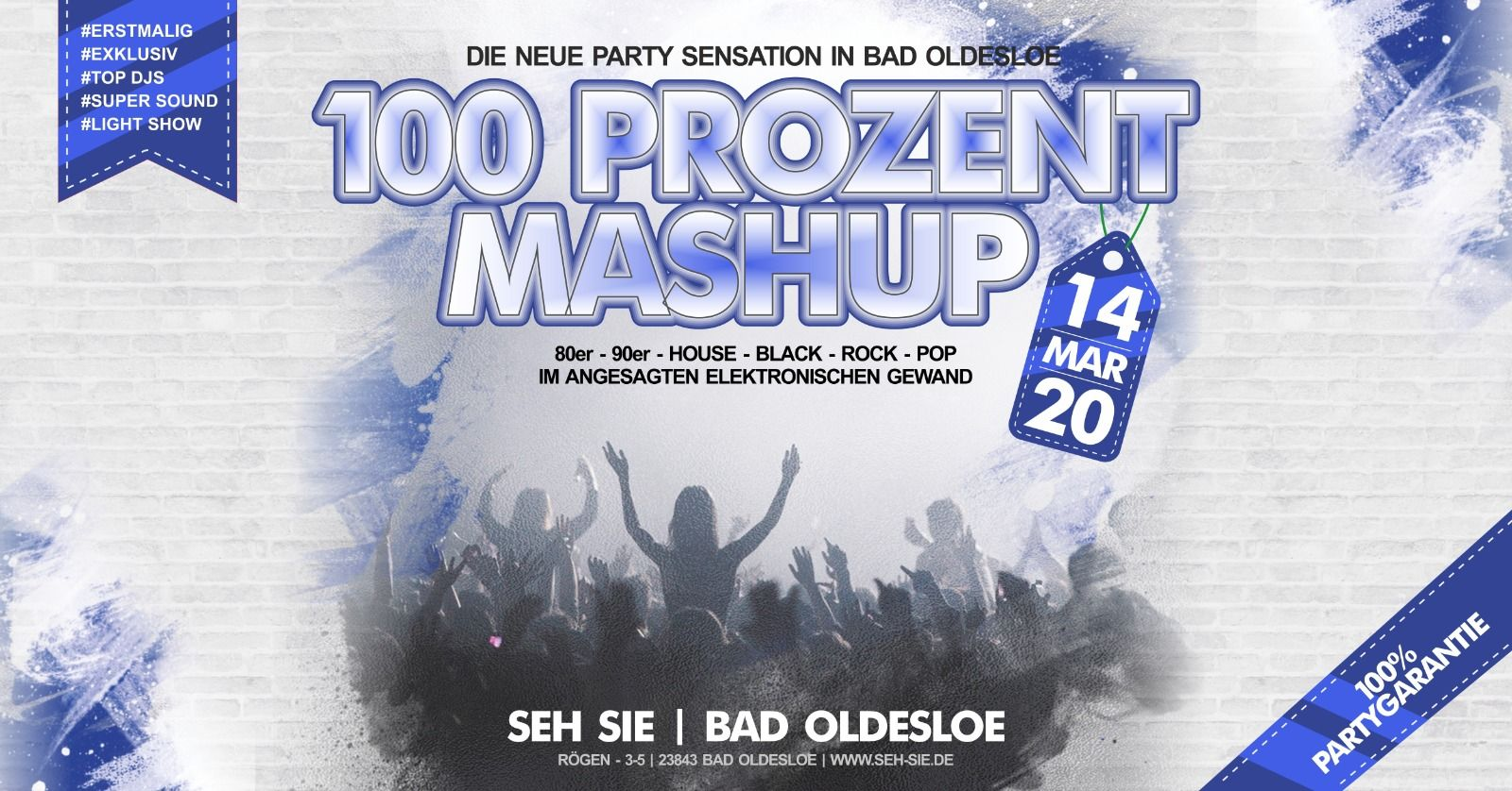 Single partys schleswig holstein